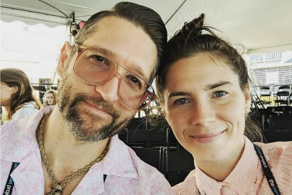 In 2007, Amanda Knox was accused of killing her housemate. Now she's crowdfunding her wedding.