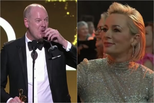 """We were made to feel ashamed."" How Amanda Keller really felt after this year's Logies."