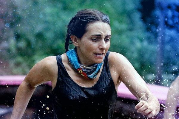 Pia Miranda Survivor Australia