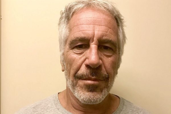 jeffrey epstein latest