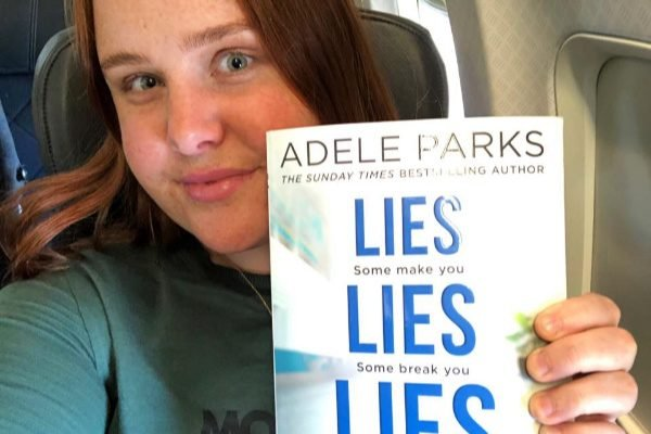 """""""Lies, Lies, Lies is the gripping novel about a 'perfect family' I couldn't put down."""""""
