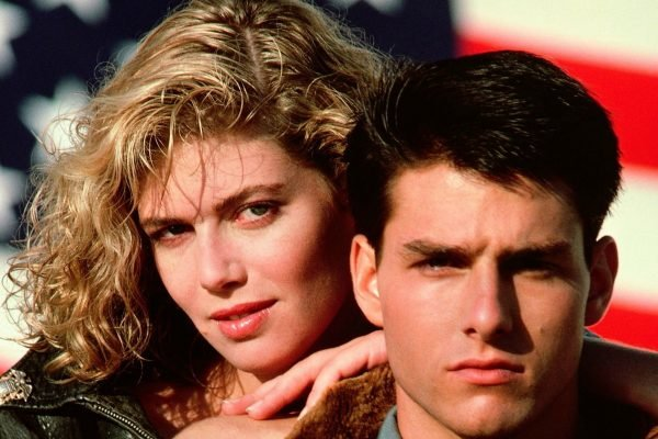 """""""I'm old and fat.""""Kelly McGillis knows exactly why she's not in the Top Gun sequel."""