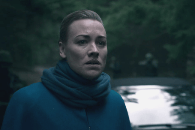 The Handmaid's Tale season 3 episode 11: All the signs you