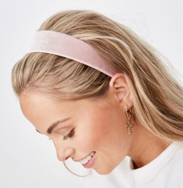 headband fashion trend