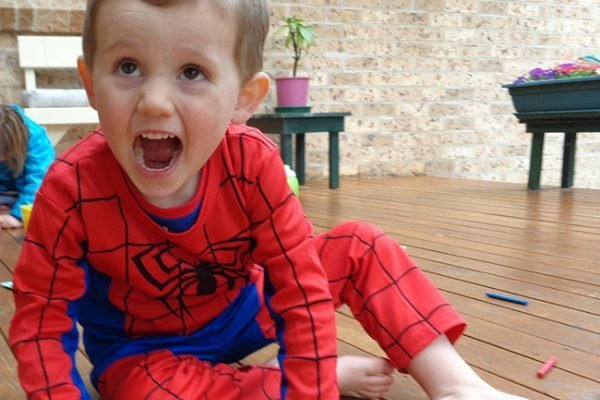 william tyrrell photo