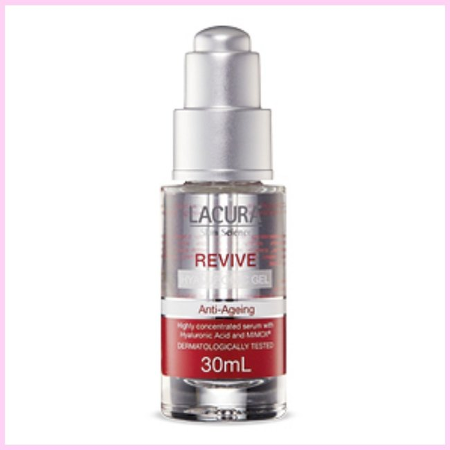 LACURA® Skin Science Revive Hyaluronic Gel