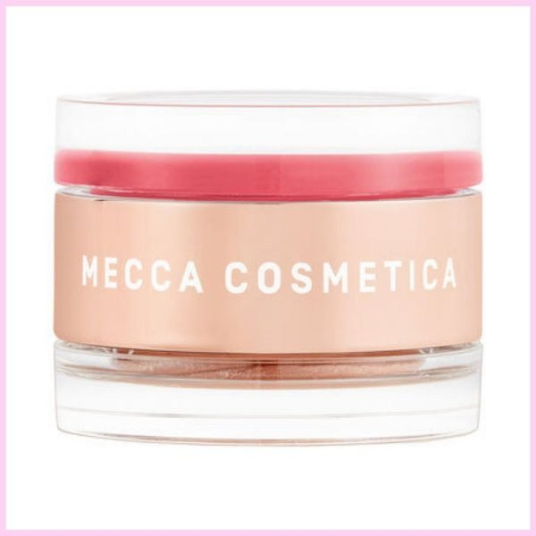 Mecca Cosmetica Hydra Cheek Tint and Illuminating Balm Duo