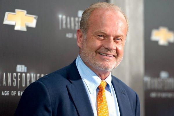 Two brutal murders and a fatal shark attack: the tragedies that shaped Kelsey Grammer's life.