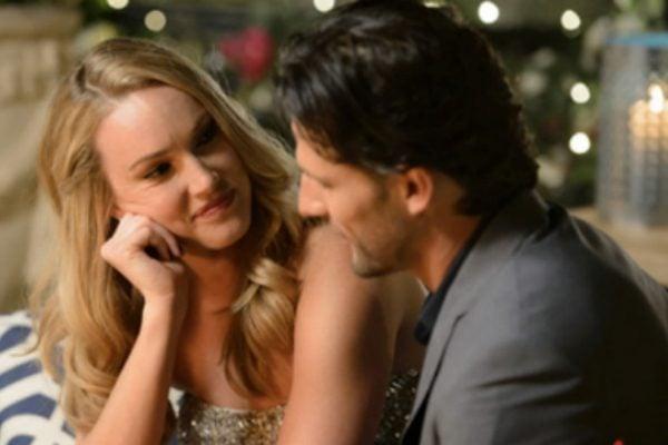 Emily Hanson The Bachelor