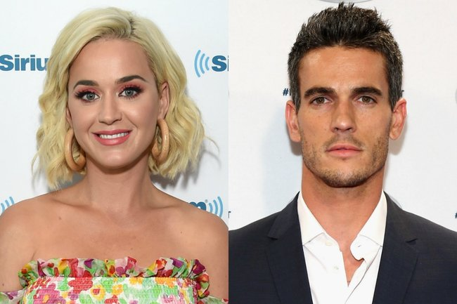 Katy Perry Accused Of Sexual Assault By Male Model Josh Kloss