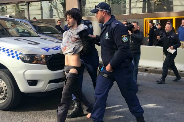 What we know about the Sydney CBD stabbing victim & more in News in 5.