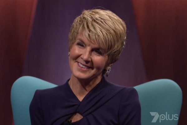 MH17, Putin and sexism: The 5 best moments from Julie Bishop's interview with Andrew Denton.