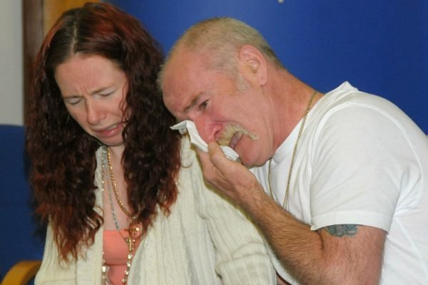 Mick Philpott set fire to a house with his 6 kids inside, so he could rescue them. They died.