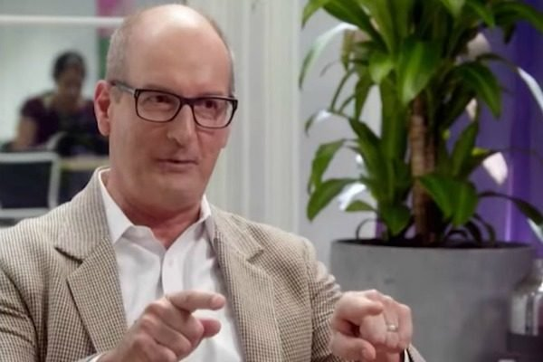 David Koch reckons he can make you $10k in 20 days and Kochie pls, there's a clear problem.