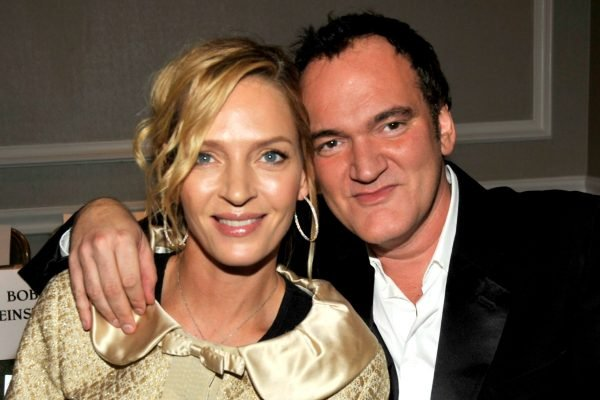 Inside Uma Thurman and Quentin Tarantino's tumultuous personal and professional relationship.
