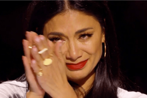 Crying at Australia's Got Talent is our new national pastime.