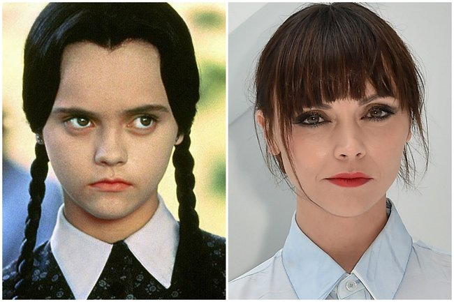 Addams Family Values Cast Where The Actors From The Film