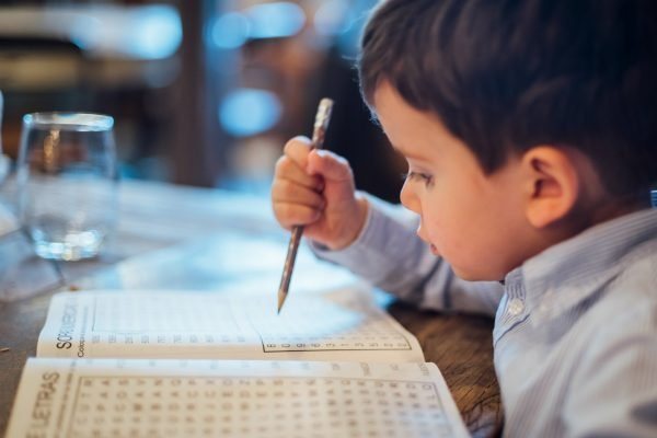 """""""I had a job as a tutor for a 3-year-old."""" Let's talk about the new trend in early education."""