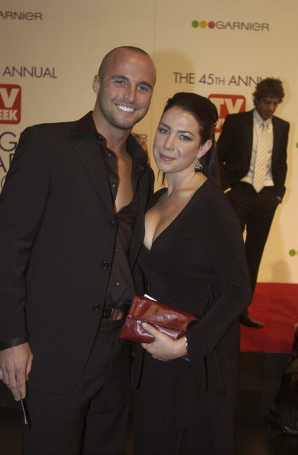 The 45th Annual TV Week Logie Awards 2003