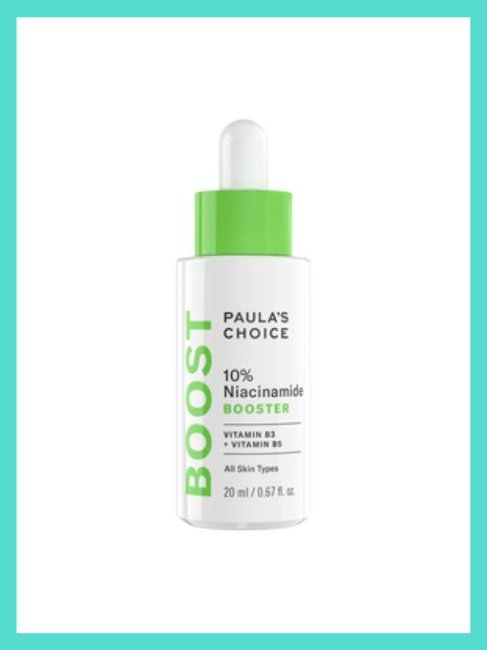 Paula's Choice 10% Niacinamide Serum Booster