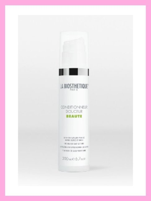 La Biosthetique Structure Conditioner