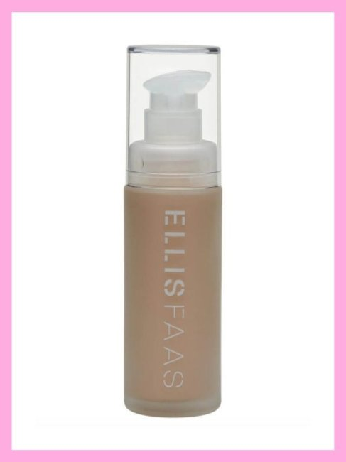 Ellis Fass Skin Veil Foundation