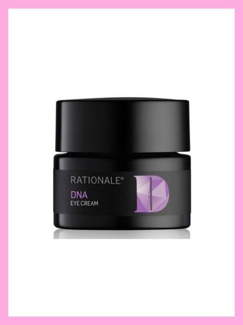 Rationale DNA Eye Cream