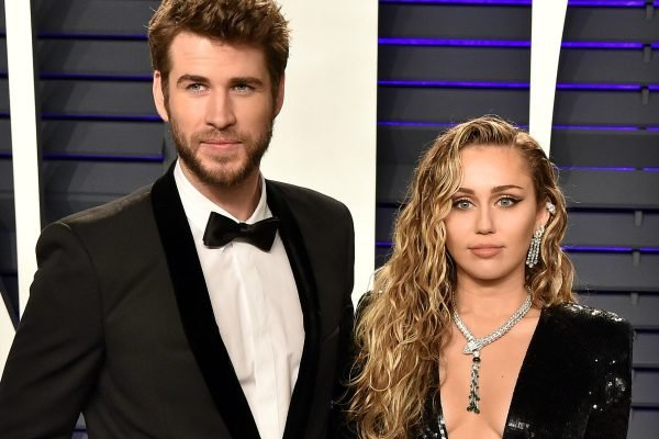 miley liam divorce