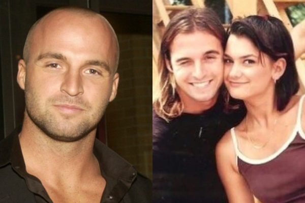 """I'm so sorry. I love you."" Home and Away's Kristy Wright on losing co-star Ben Unwin."