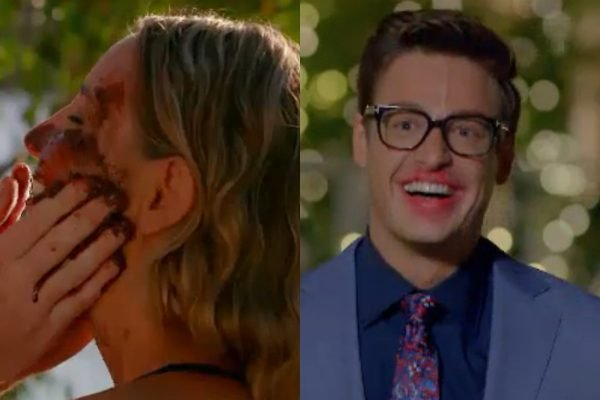 Mamamia recaps The Bachelor episode 8: WHAT THE HECK JUST HAPPENED.