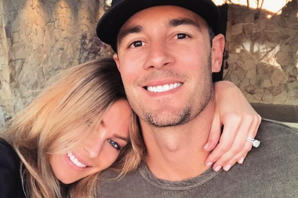 """The one thing I so dearly wanted couldn't be planned."" Jennifer Hawkins shares her fertility struggle."