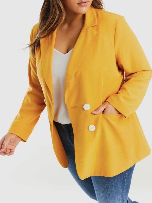 StellaEmperor Jacket