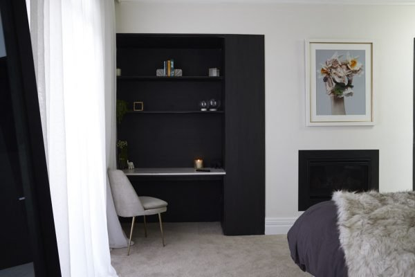 The Block 2019 Master Bedroom reveal
