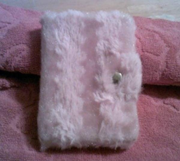 Fuzzy diary