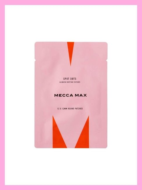 MECCA MAX Spot Dots Blemish Busting Patches