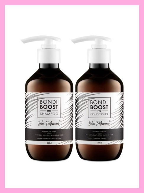 Bondi Boost Hair Growth Shampoo and Conditioner