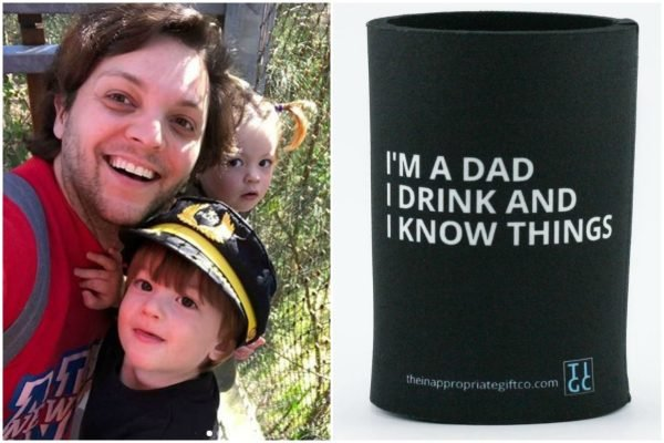 Just 14 last minute gift ideas that are winners for your dad this Father's Day.