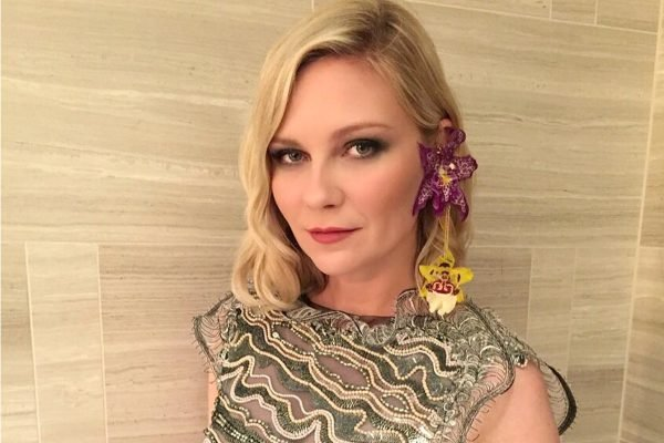 "From golden girl to a ""nobody"": Kirsten Dunst feels ignored by Hollywood."