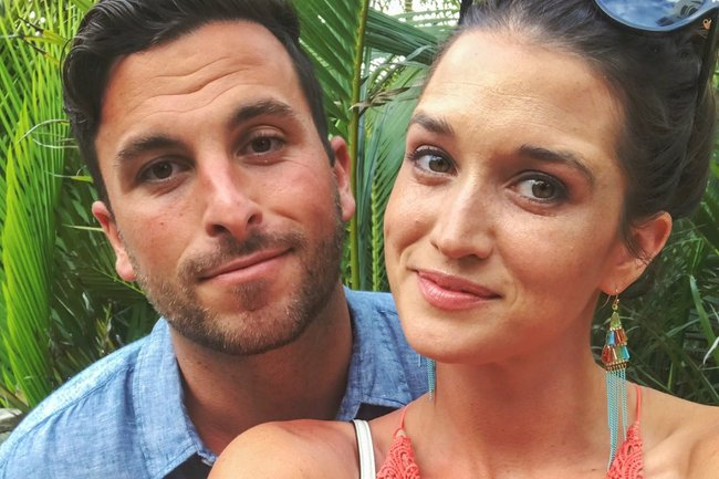 Sex after birth? Tanner Tolbert is confused why wife doesn't