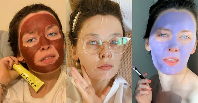 I did 30 face masks in 30 days to find out if they actually work or are a waste of money.