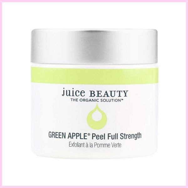 Juice Beauty Green Apple Peel Full Strength,