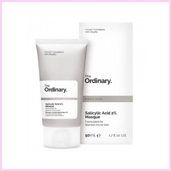 The Ordinary Masque
