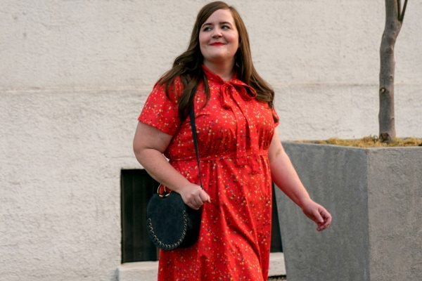 """""""I never really believed a TV show could change your life until I watched Shrill."""""""