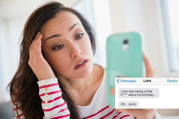 'I asked an employee… how to fire him.' 10 women on the text they sent to the wrong person.