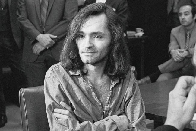 Did Charles Manson have children? This is where they are now