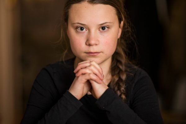 Greta Thunberg is not an ordinary 16-year-old. And it scares her bullies senseless.