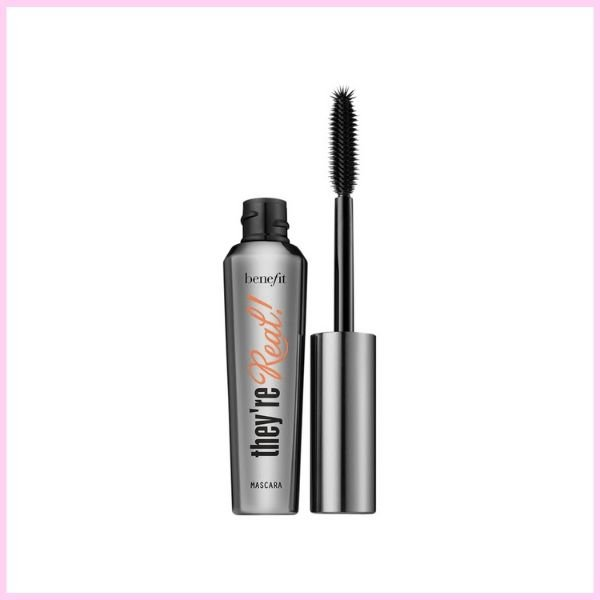 BENEFIT COSMETICS They're Real! Mascara, $43.