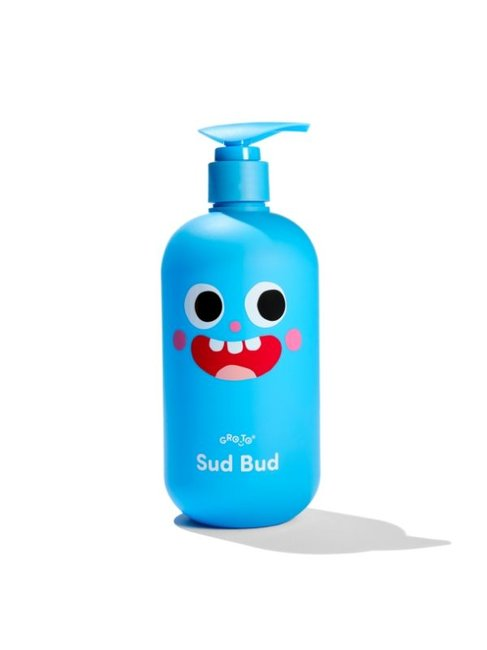 Gro-To Sud Bud Gentle Bubble Bath