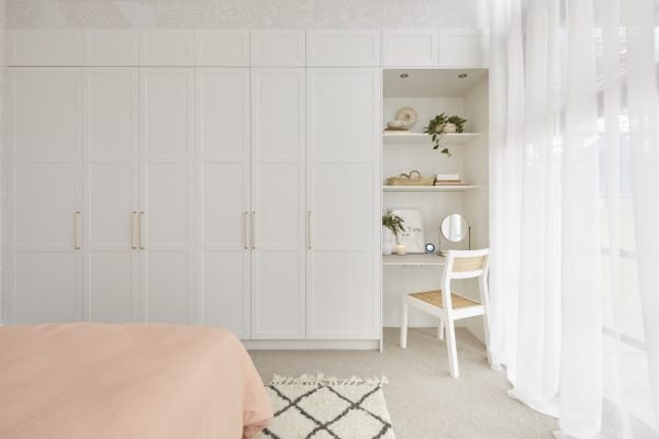 The Block guest bedroom reveal