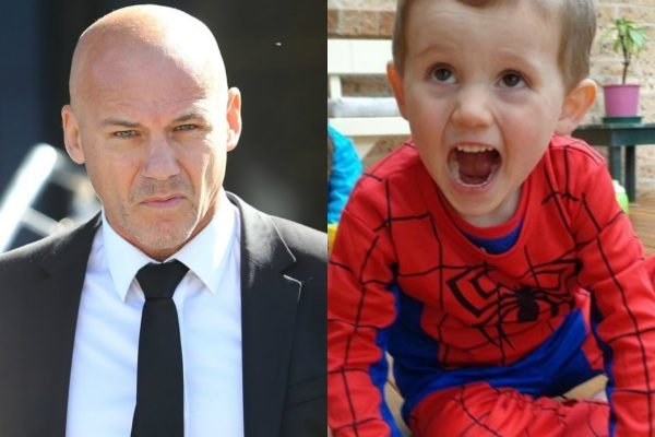 """The weight you bear."" Gary Jubelin on not solving the disappearance of William Tyrrell."